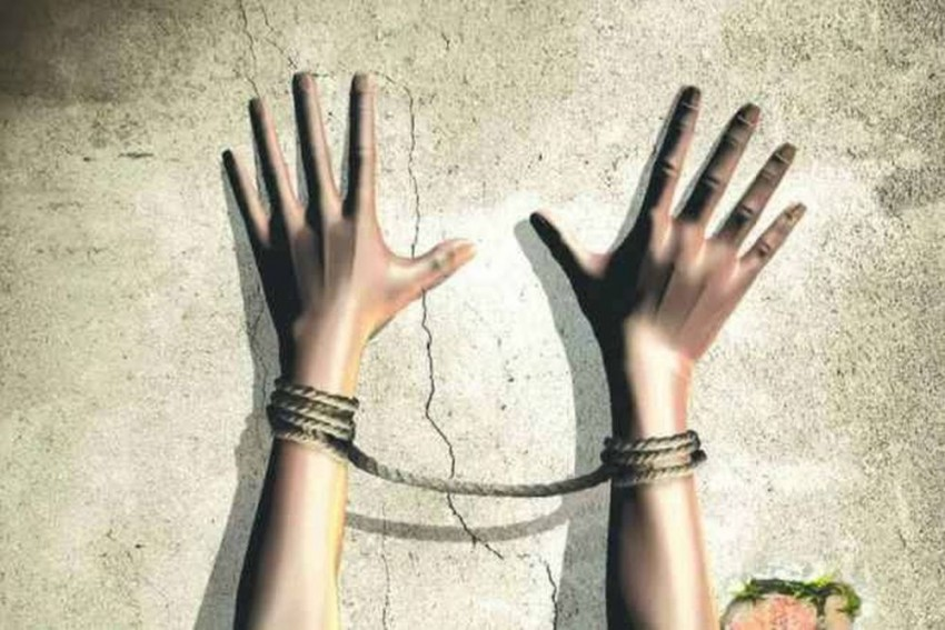128 Youth Rescued By Manipur Police From Human Traffickers