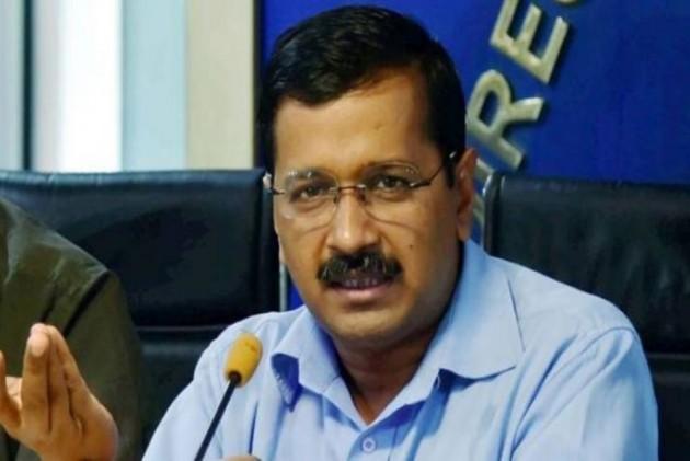'Friendship Over Country': Arvind Kejriwal Jabs Navjot Singh Sidhu Over Pulwama Attack