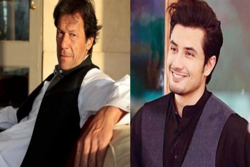 Pulwama Attack: Imran Khan Says Pak Will Retaliate If India Attacks; 'What A Speech', Says Ali Zafar