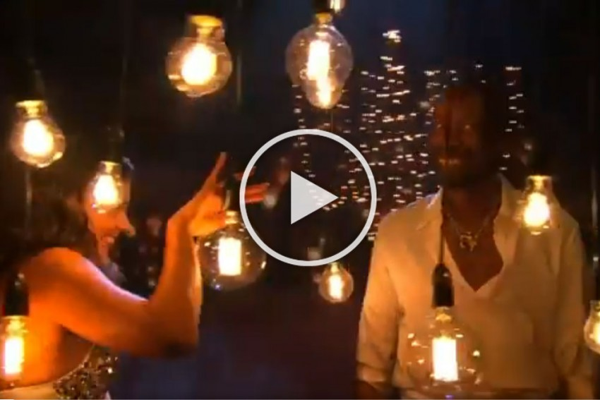 Windies Legend Curtly Ambrose Sets Dance Floor On Fire, Watch Viral Video