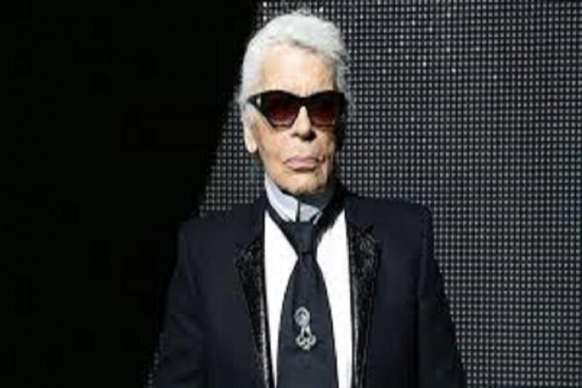 Karl Lagerfeld, Iconic Chanel Fashion Designer Who Defined Luxury Fashion, Dies