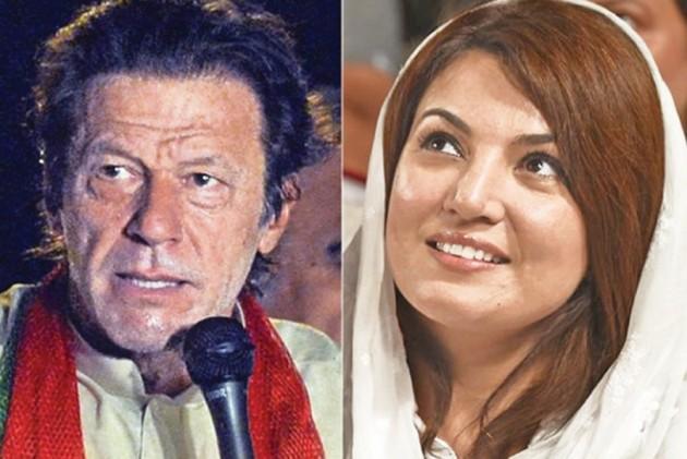 Pak PM Puppet Of Pakistani Military, Took Instructions Before Speech: Imran Khan's Ex-Wife Reham Khan