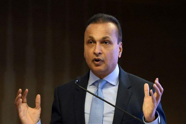 SC Holds Anil Ambani Guilty Of Contempt, Says Pay Rs 453 Cr To Ericsson Or Go To Jail