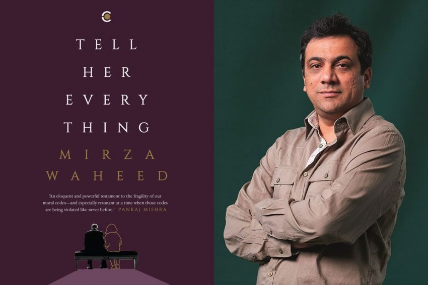 'I Am A Bit Of A Method Writer': Mirza Waheed Talks About His New Book, Writing And Kashmir