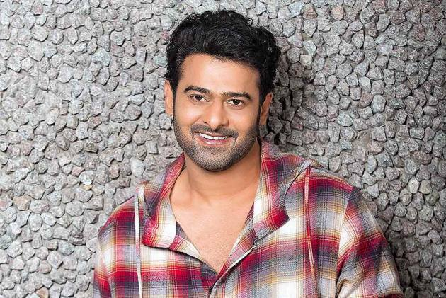 Baahubali Has Opened Doors For Regional Cinema On Pan-India Level: Prabhas