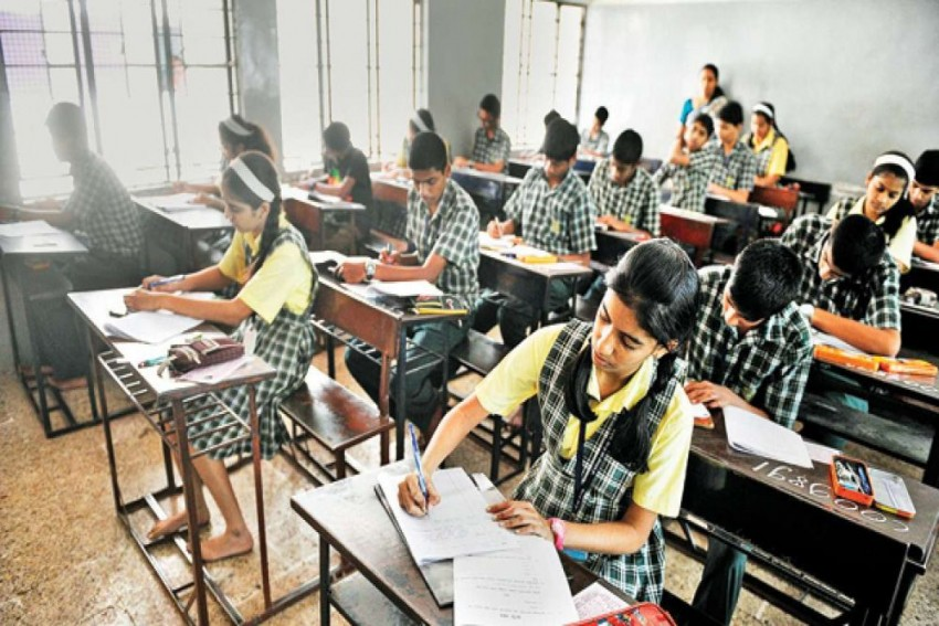 Slippers A Must For Class 10 Students Taking Board Exam In Bihar: State's School Examination Board