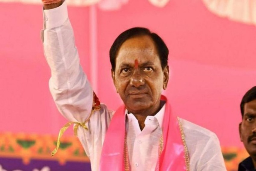Telangana Govt To Present Vote-On-Account Budget In Assembly, Council Tomorrow