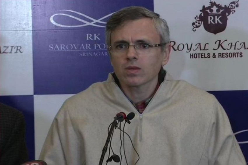 Omar Slams PM Modi, Congress Over Silence On 'Systematic Targeting of Kashmiris'