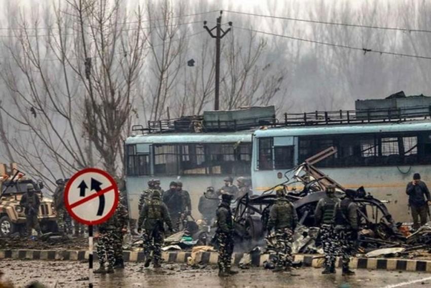 Pulwama Fallout: Kashmiri Students Attacked In Maharashtra