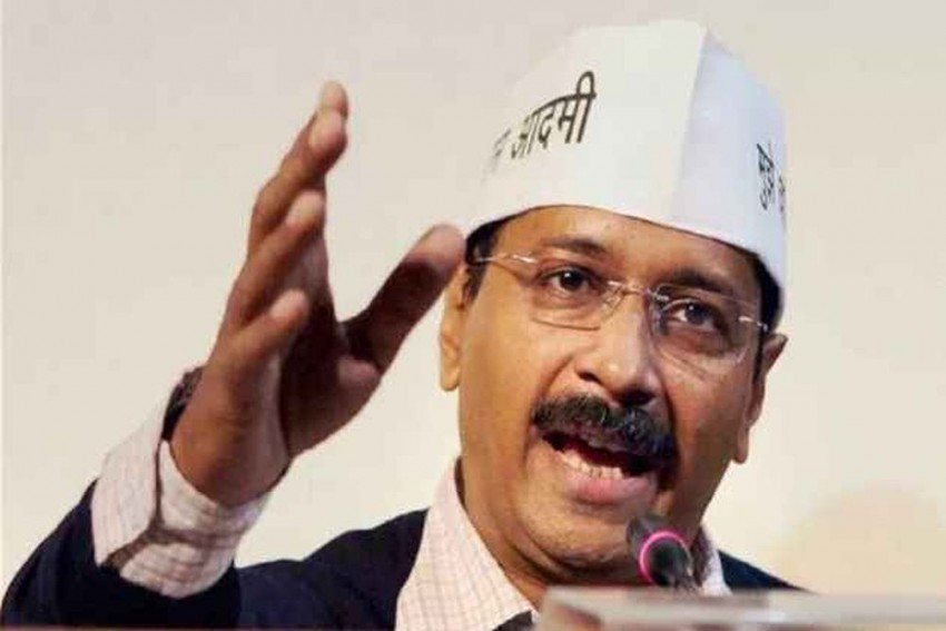 Tired Of Convincing Congress For Alliance In Lok Sabha Polls But It Doesn't Understand: Arvind Kejriwal
