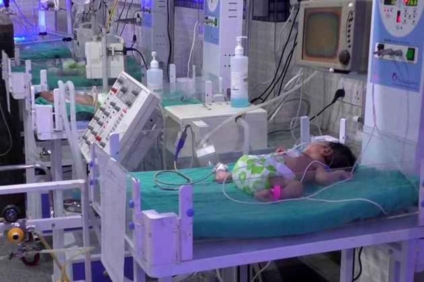 Over 1,000 Children Died In Adani-Run Hospital In Kutch In 5 Years: Gujarat Govt