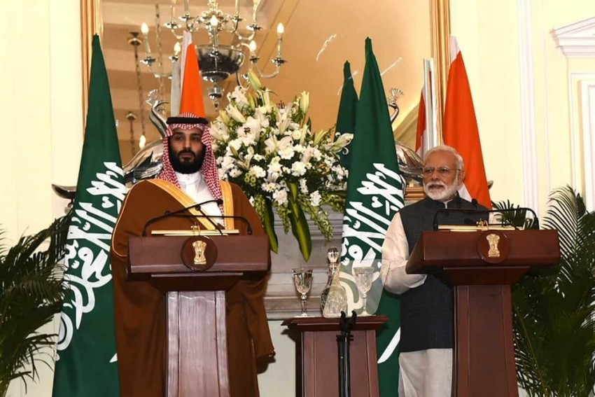 India, Saudi Arabia Condemn Pulwama Terror Attack, Deliver Strong Message Against Terrorism