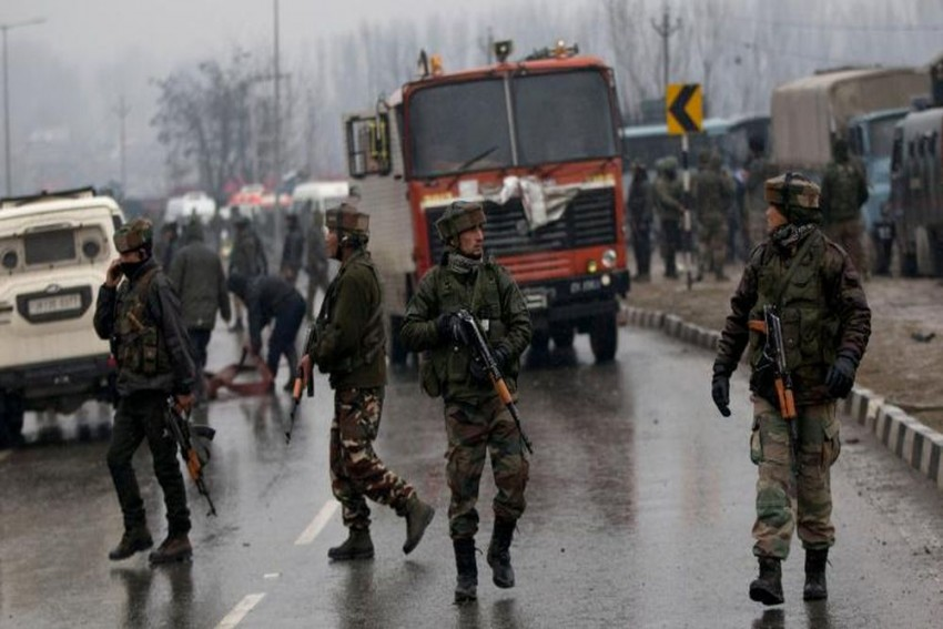 India Won't Give Proof To Islamabad, But To Friendly Nations To Unmask Pak Role In Terror: Official