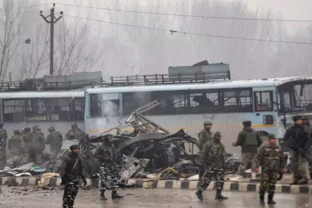 'Our Struggle Will Go To Delhi And Gujarat': 19-Year-Old Jaish Terrorist Behind Pulwama Terror Attack