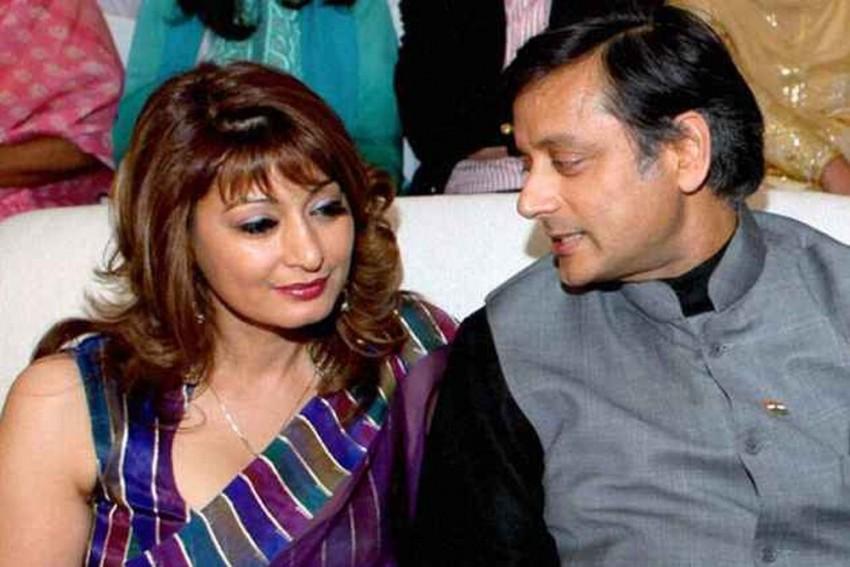 Sunanda Pushkar Death: Court To Hear Case Against Shashi Tharoor On March 7
