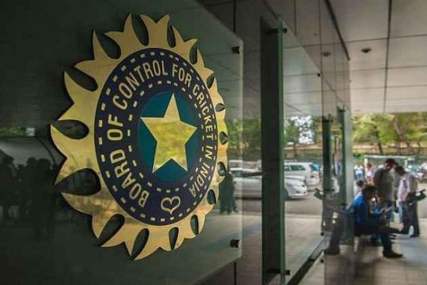 Indian Cricket Board Writes To ICC, Read Full Text