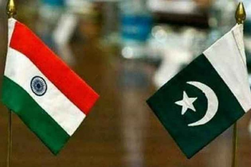 Pakistan Says It's Not Concerned Over India's Plan To Divert Water Of Eastern Rivers