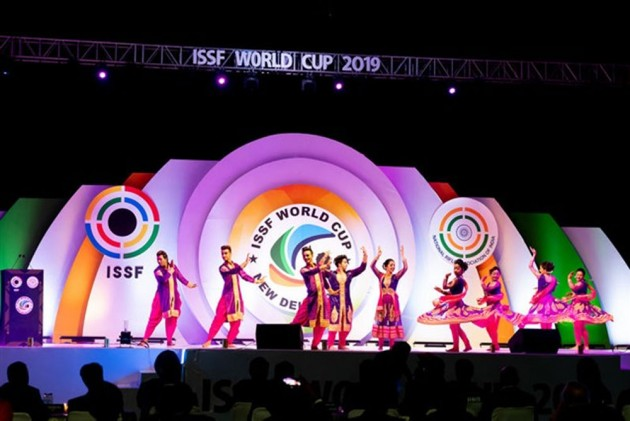 IOC Suspends India From Hosting Future Global Events After