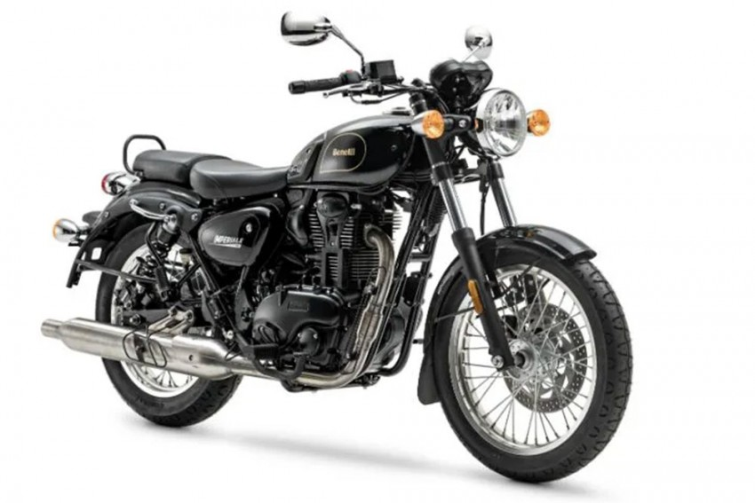 Benelli Imperiale 400 Launch Delayed To Mid-2020