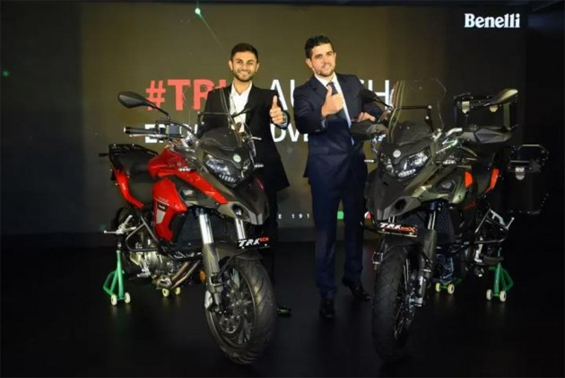 Benelli TRK 502 & 502X: What Differentiates Them?