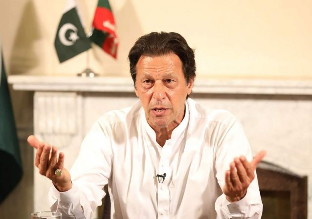 If Attacked, Respond 'Decisively And Comprehensively': Imran Khan Tells Pak Army