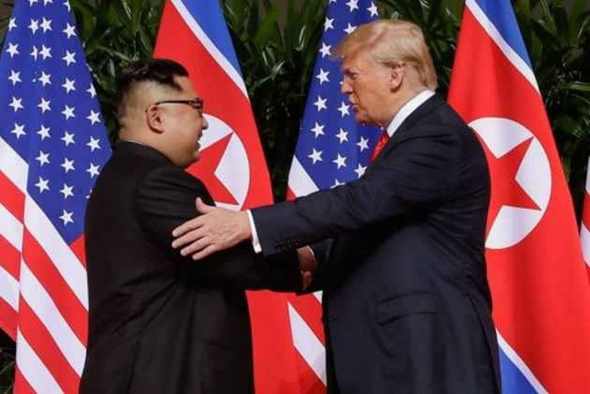 Hit With Food Crisis, North Korea Issues Appeal For Help Ahead Of Trump-Kim Meet