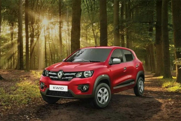 Renault February 2019 Offers: Save Upto Rs 2 Lakh On Captur; Lodgy, Duster, Kwid Also On Discount