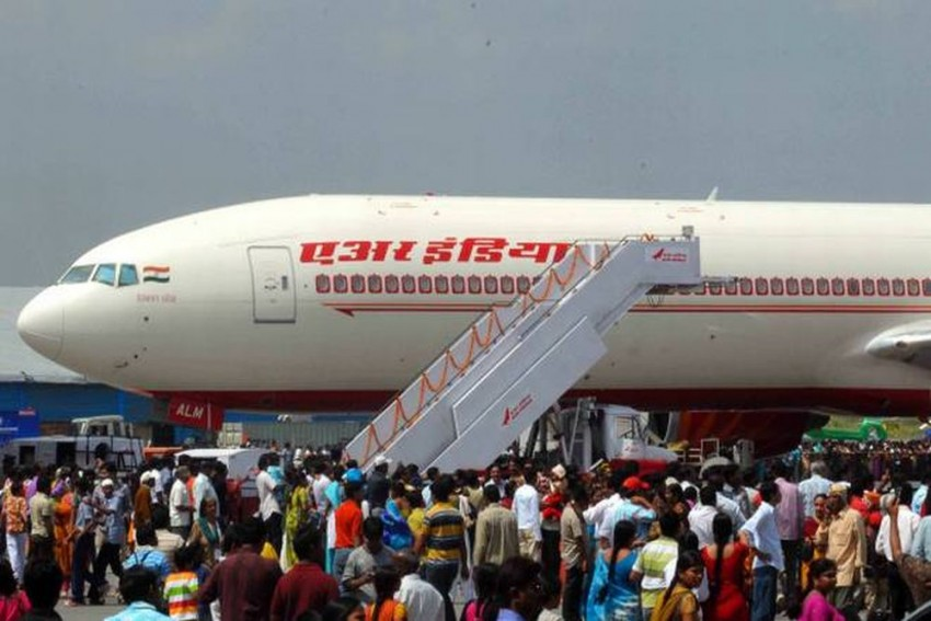 Air India Gets A Hijack Threat, Airports Put On High Alert; CISF To Follow Enhanced Security Measures