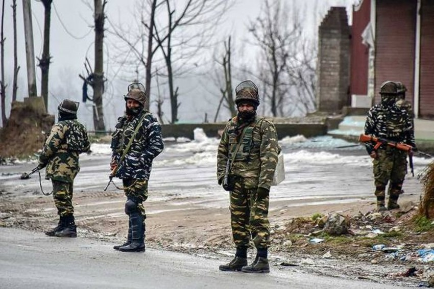 We Are Indians, Caste And Religion Does Not Exist For Us, Says CRPF