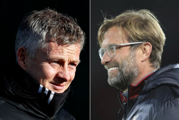 Manchester United Vs Liverpool: Preview, Likely XIs, Live Streaming, TV Guide, Date, Time And Venue