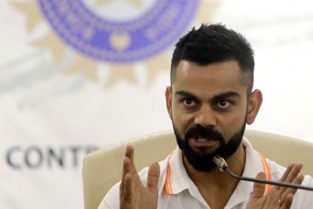 Virat Kohli Issues Directive To India Teammates Read