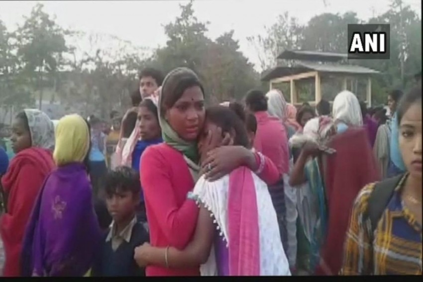 Death Toll In Assam Hooch Tragedy Touches 124, Health Minister Says New Casualty Every 10 Minutes