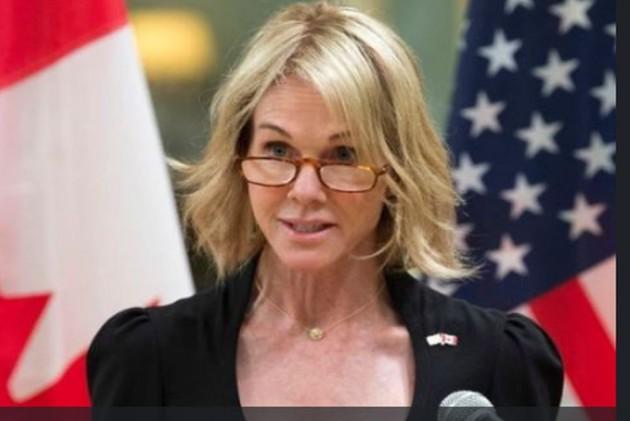 Trump Nominates Kelly Craft As Nikki Haley's Successor At UN
