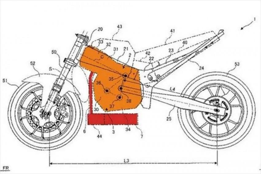 Take A Look At Suzuki's Crazy Engine Design