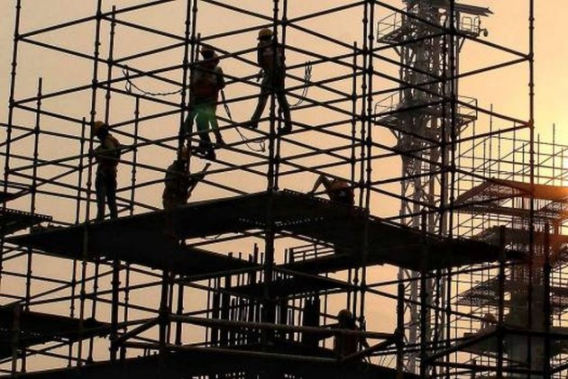 Tax On Under-Construction Homes Slashed To 5%, Jaitley Says Move Will Boost Construction Sector