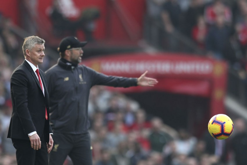 English Premier League 2018-19: Liverpool Go Top After Nervy Draw At Manchester United, Arsenal Ease Into Fourth