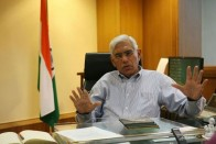 Sporting World 'Needs To Ostracise Pakistan' For Fomenting Terror Activities: CoA Chief Vinod Rai