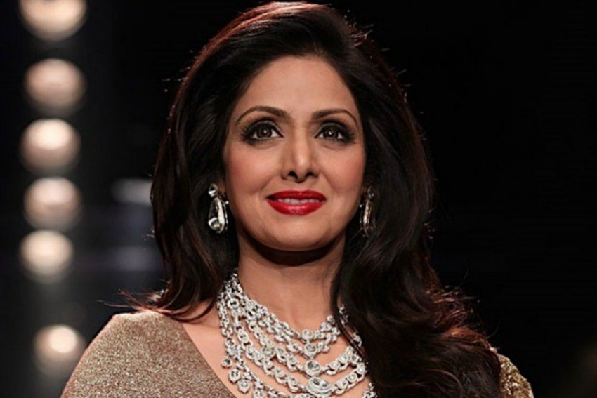 Remembering Sridevi: It'll Never Ever Register She Is Not There, Says Anupam Kher