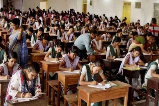 Police Official, 14 Invigilators Arrested For Aiding Mass Copying During Board Exam In UP