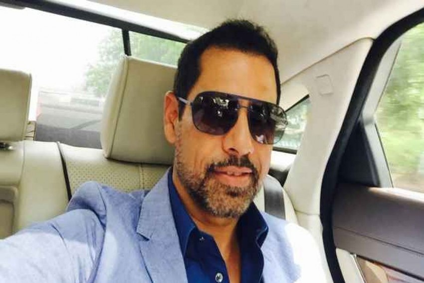 I Feel I Should Dedicate Larger Role In Serving People: Robert Vadra Hints At Joining Politics