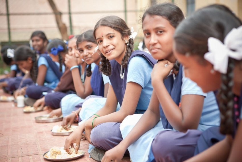 Akshaya Patra Foundation: Story Behind The Three Billionth Meal