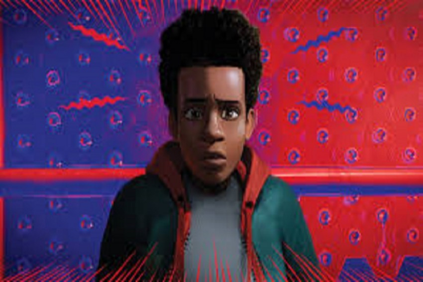 Spider-Man: Into the Spider-Verse' wins Best Animation Oscar