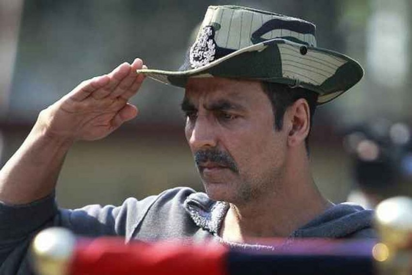 Bollywood Celebrities Laud IAF For Air Strikes Across LoC