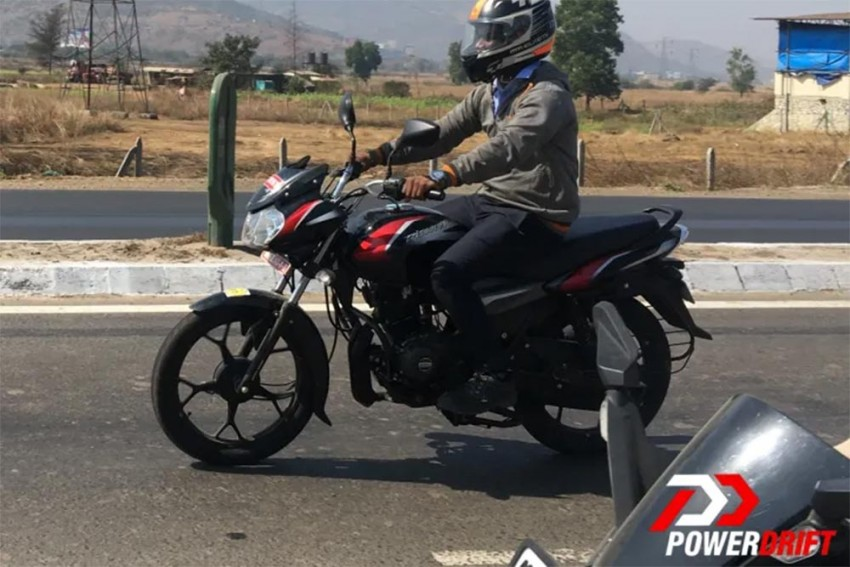 Bajaj Discover 110 Now Comes Equipped With Anti-Skid Braking