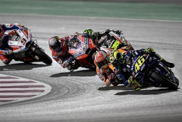 Indonesia To Feature On 2021 MotoGP Calendar