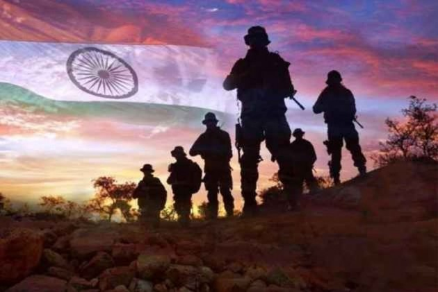 Indian Army Tweets Poem On Being Powerful After IAF Air Strikes Across LoC
