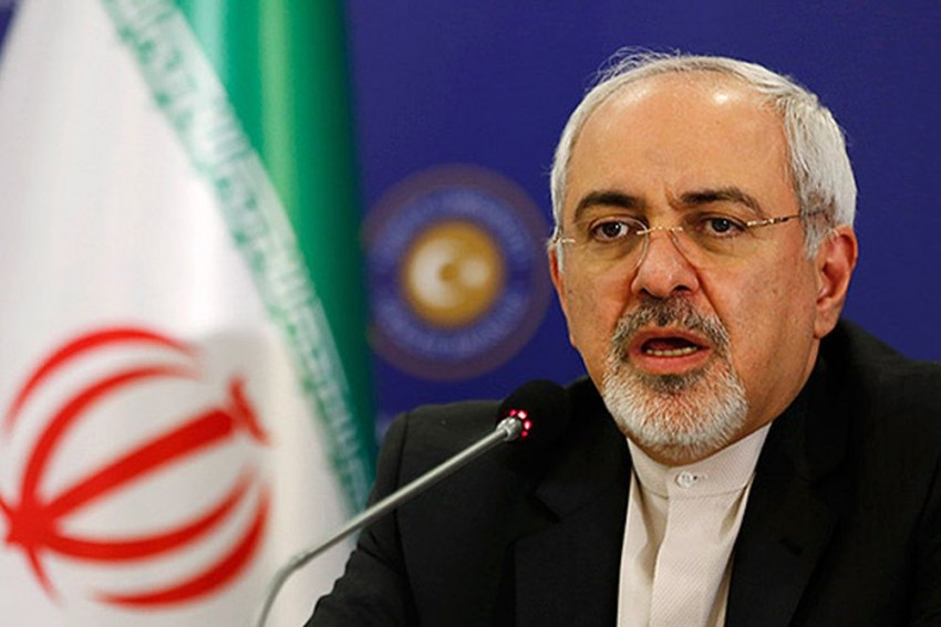 Iranian Foreign Minister Javad Zarif Resigns As His Nuclear Deal Teeters