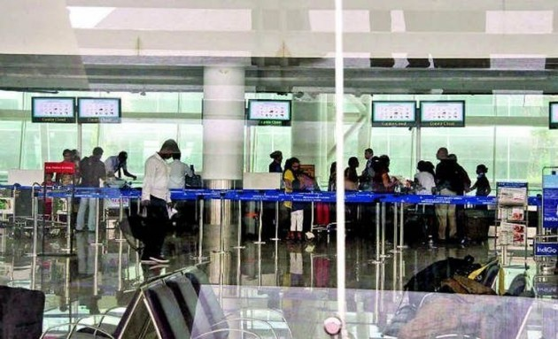 Order On Shutdown Of Nine Airports In North India Withdrawn