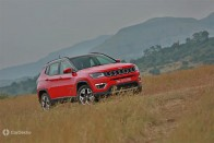 Jeep Compass Recalled In India For Engine Software Update