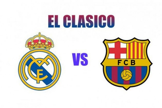 Real Madrid Vs Barcelona: When And Where To Watch Copa Del Rey 'El Clasico' 2nd Leg Semi-Final